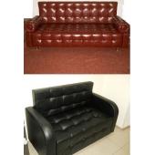 Малогабаритные диваны, кресла