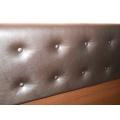 Изготовление или перетяжка спинки кровати из ДСП