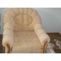 Кресло-кровать Ракушка