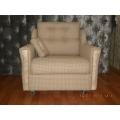 Кресло-кровать полная реставрация