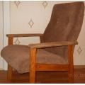 Вторая жизнь советского кресла