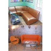 Малогабаритные диваны(офис, кухня, детский сад)