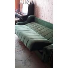 Ремонт или замена механизма дивана книжки
